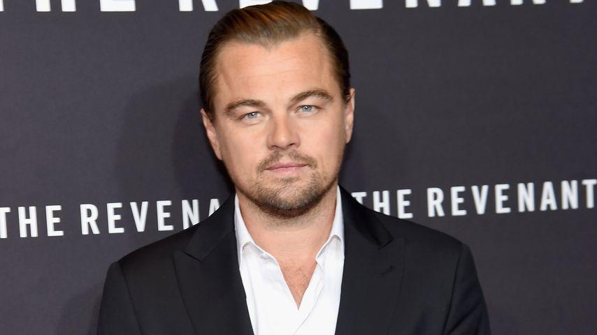 Nach Verlobungsaus: So denkt Leonardo DiCaprio über die Ehe