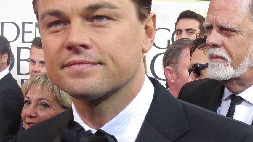 Leonardo DiCaprio: Darum ist er immer noch Single