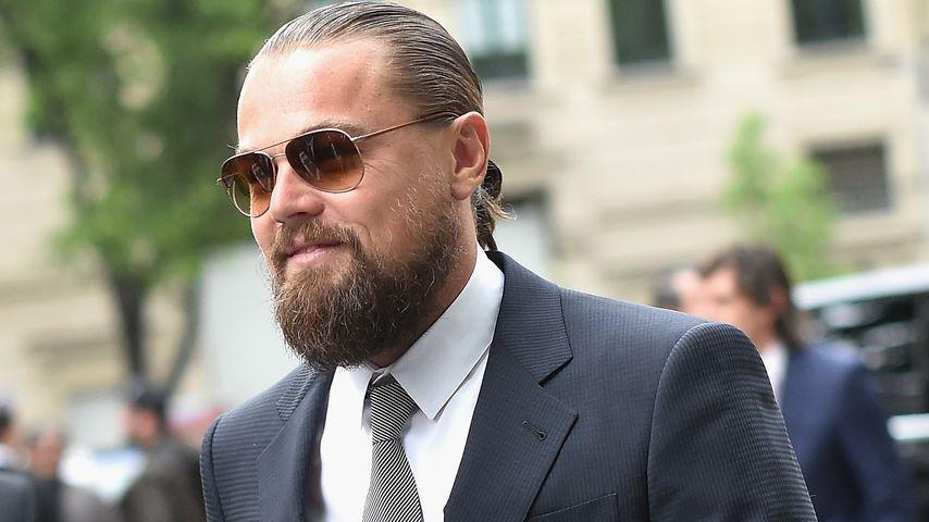 Baby-Verleumdung: Leo DiCaprio gewinnt Klage gegen Magazin