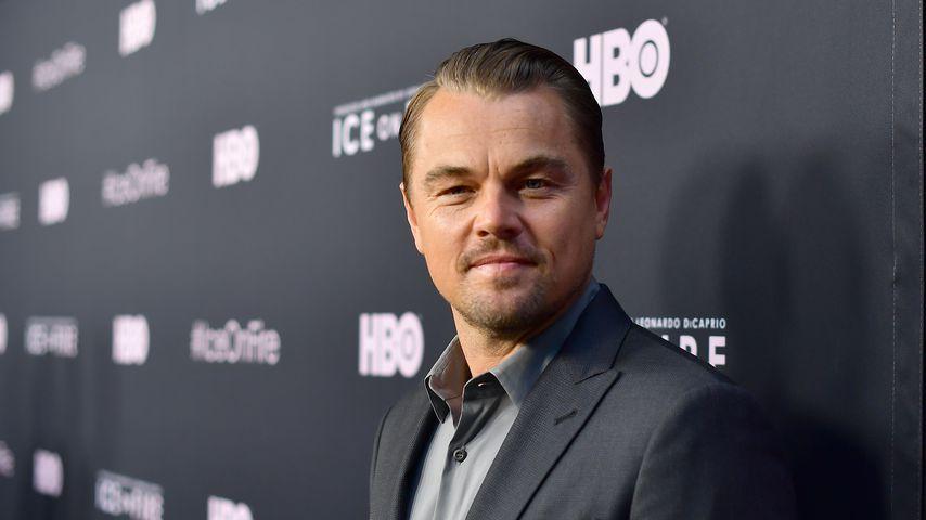 Leonardo DiCaprio im Juni 2019