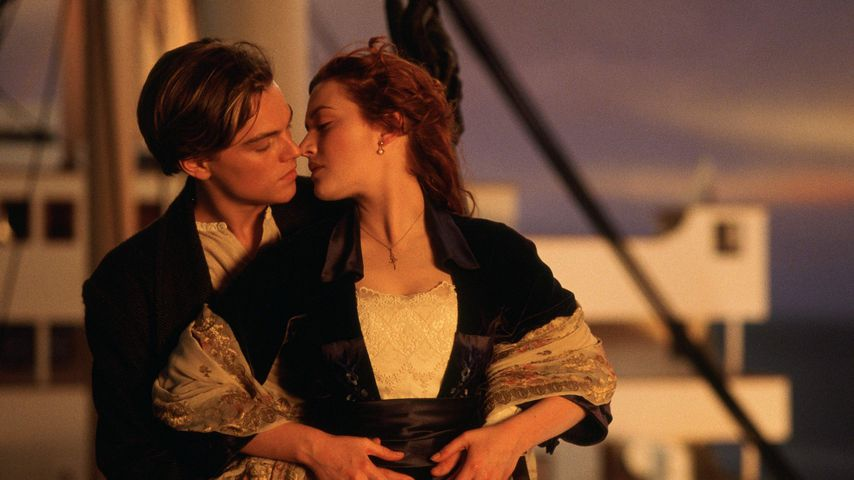 "Zehn Fakten zu ""Titanic"": Kate Winslet begrüßte Leo nackt!"