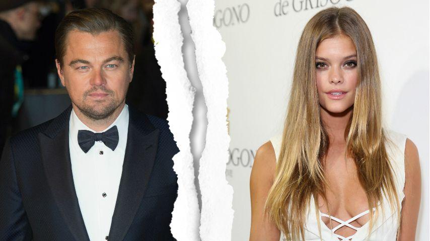 Nach einem Jahr: Leonardo DiCaprio & Nina Agdal getrennt