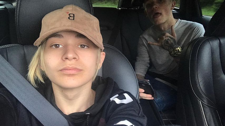 Leondre Devries von Bars and Melody