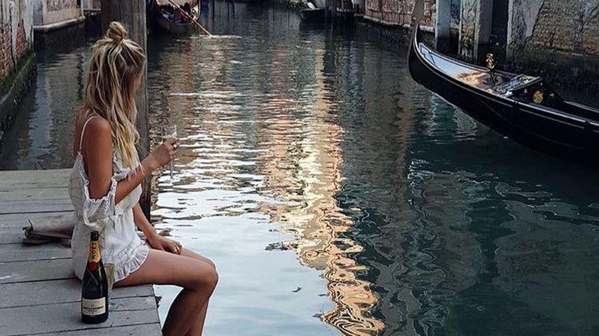 "Leonie Hanne aka ""Ohh Couture"", Bloggerin"