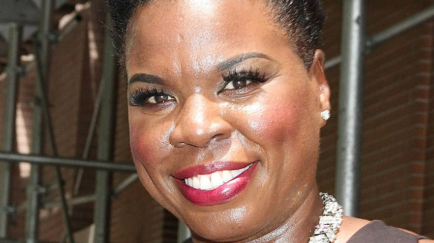 "Leslie Jones, ""Ghostbusters""-Star"