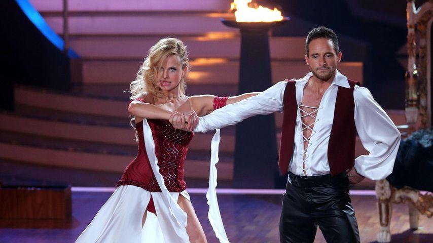 Let's Dance-Aus: Balian kann's nicht glauben!