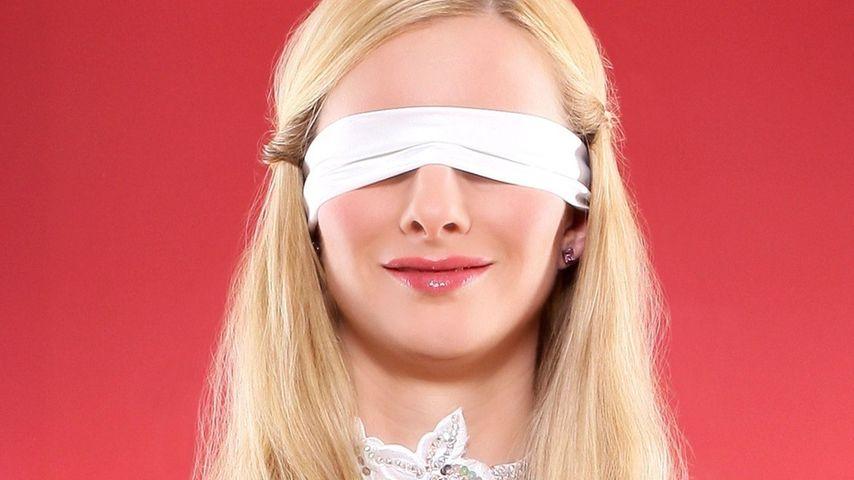 Blinde Joana Zimmer lässt beim Sex das Licht an