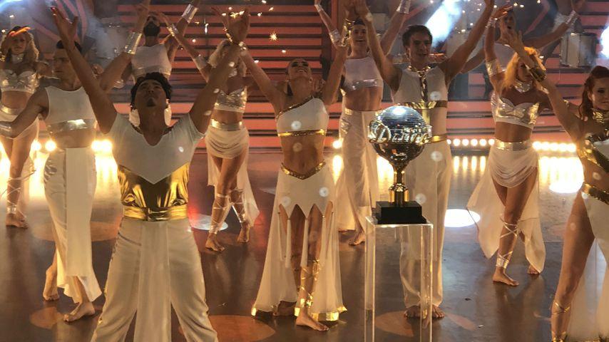 """""""Let's Dance""""-Stars wehmütig: Erster Freitag ohne die Show"""