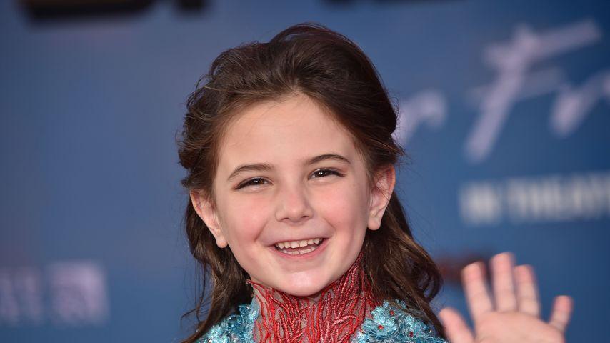Lexi Rabe, Schauspielerin