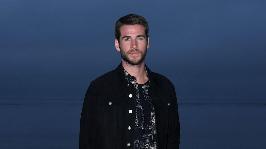 Liam Hemsworth im Juni 2019