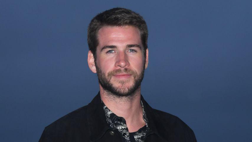 Liam Hemsworth, Schauspieler