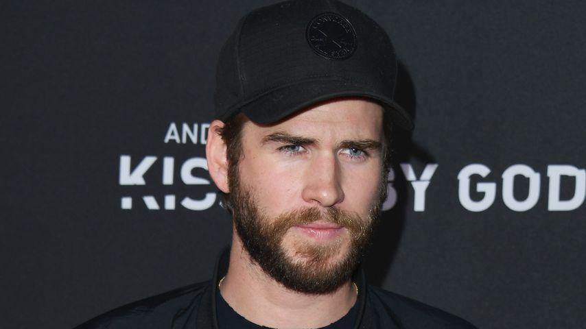 Liam Hemsworth, Hollywood-Schauspieler
