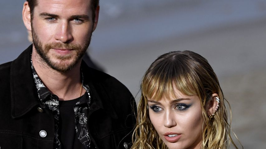 Drogen, Untreue: Schock-Gerüchte zu Miley und Liams Ehe-Aus!