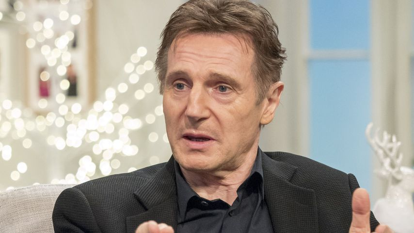 """""""Entführt meine Tochter!"""" Liam Neeson hat genug von """"Taken"""""""