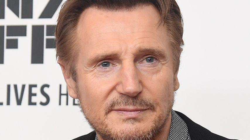 Tod von Liam Neesons Mutter: Erste Details zur Beerdigung