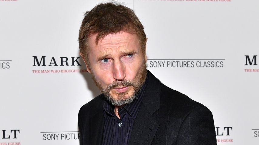Liam Neeson, Schauspieler