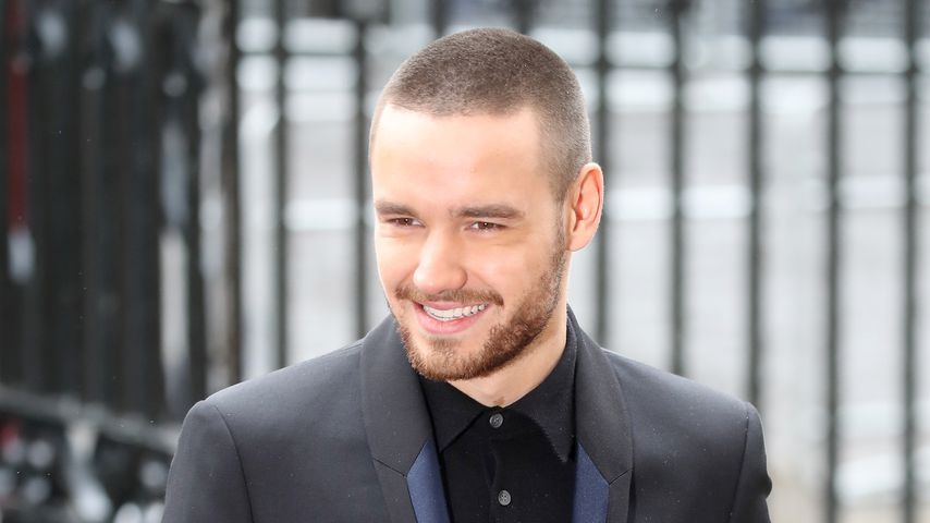 Liam Payne beim Commonwealth Day in London