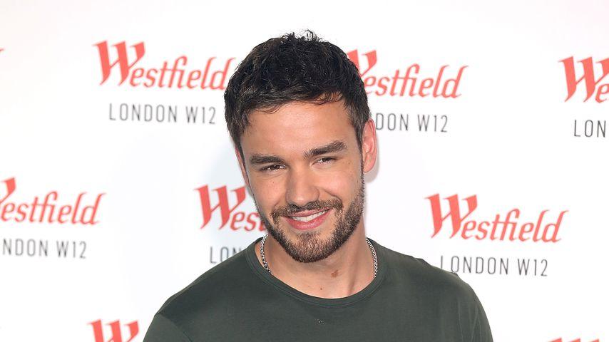 Liam Payne in London im Oktober 2018