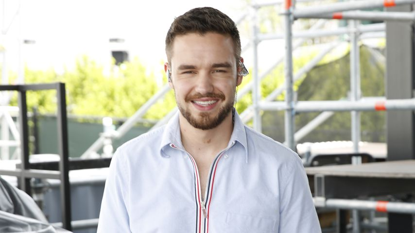 Liam Payne im Jahr 2018