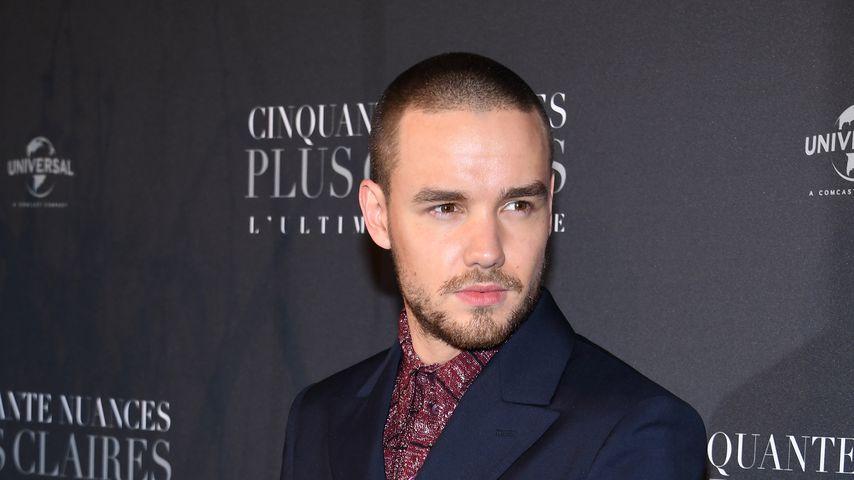 Liam Payne: Zeit bei One Direction hätte ihn beinahe getötet