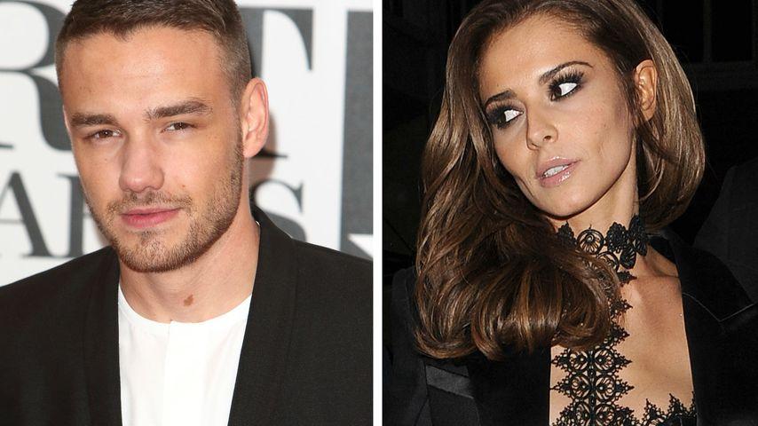 Fans in Sorge: Liam Payne & Cheryl schon wieder getrennt?