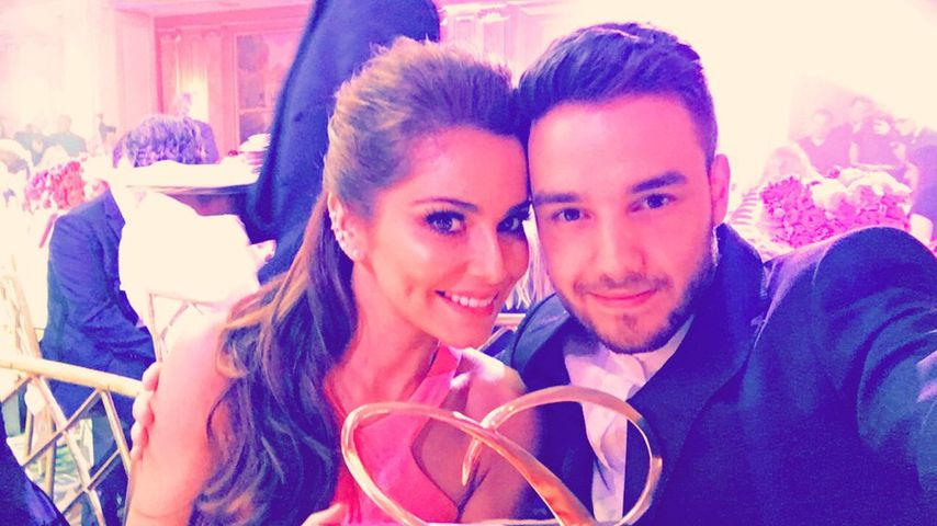 Cheryl Cole und Liam Payne, Sängerin und One Direction-Star