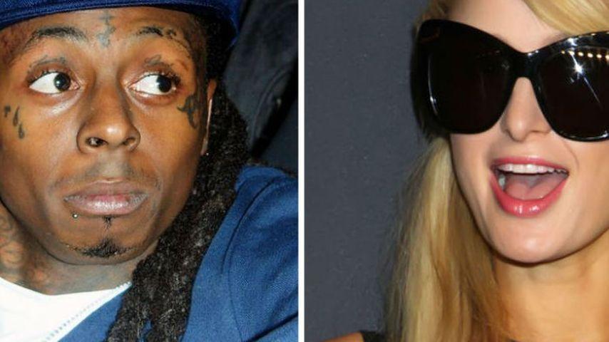 Lil Waynes Label nimmt Paris Hilton unter Vertrag