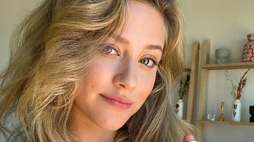 Lili Reinhart, Schauspielerin