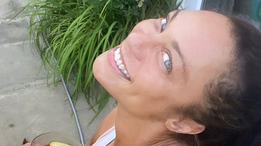 Lilly Becker, Model