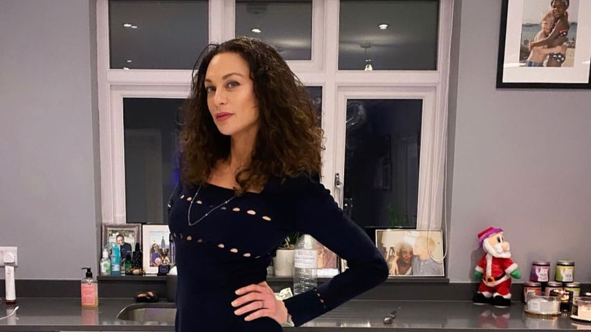 Lilly Becker im Januar 2021