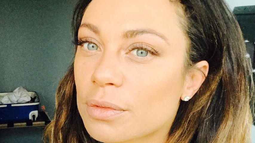 Quarantäne-Last: Lilly Becker kann Sohn nicht mehr sehen