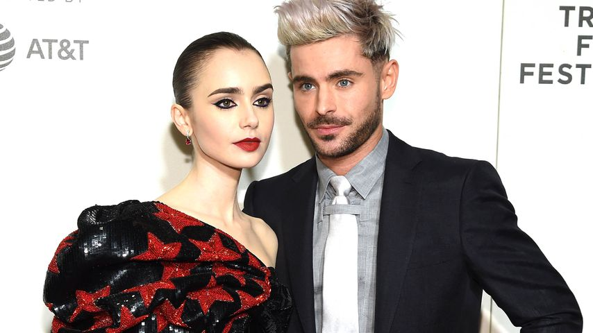 Lily Collins: Die Heldin in neuer Roman-Adaption