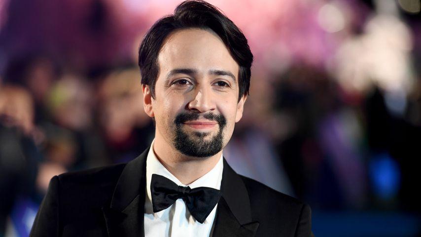 Lin-Manuel Miranda, Komponist