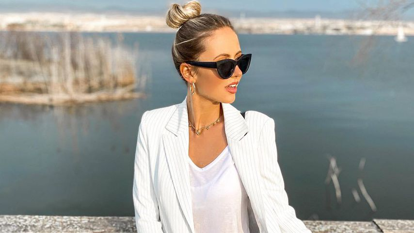 "Lina Özgenç, Ex-""Der Bachelor""-Kandidatin"