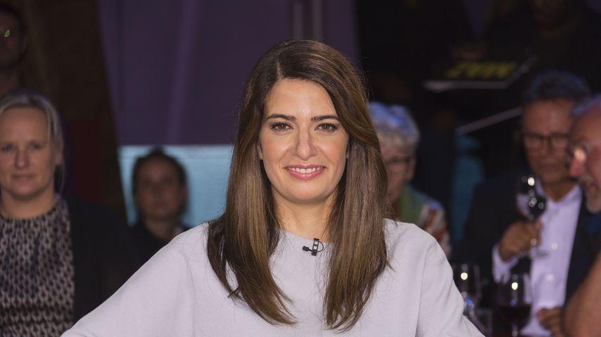 Linda Zervakis, Tagesschau-Moderatorin