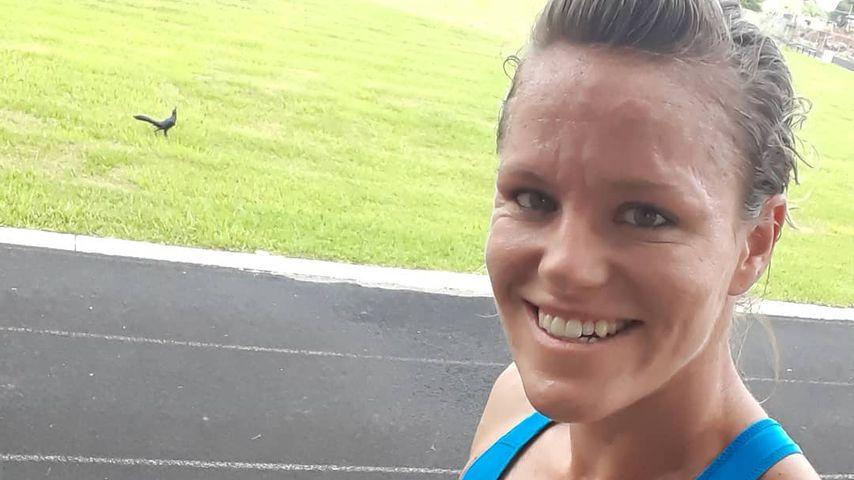 Lindsay Flach, US-amerikanische Leichtathletin