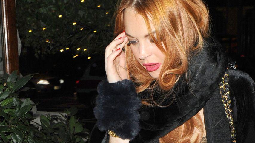 Lindsay Lohan: Neuer Klinik-Wechsel für Familie?