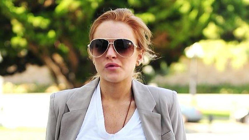 Lindsay Lohan: Opfer von Gwyneth Paltrow
