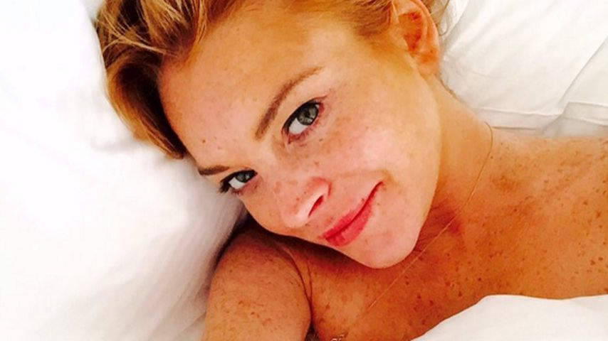 Lindsay Lohan: So gut bekommt ihr das Hollywood-Comeback