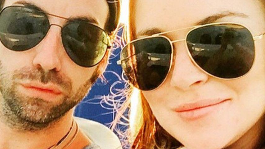 Lindsay Lohan: Immer noch an Virus erkrankt