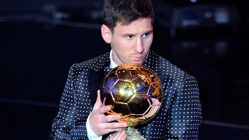 Benefiz-Betrug: Strich Leo Messi Geld selbst ein?