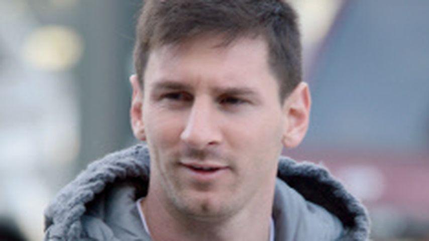 Noch ein Sohn: Lionel Messi ist wieder Papa geworden!