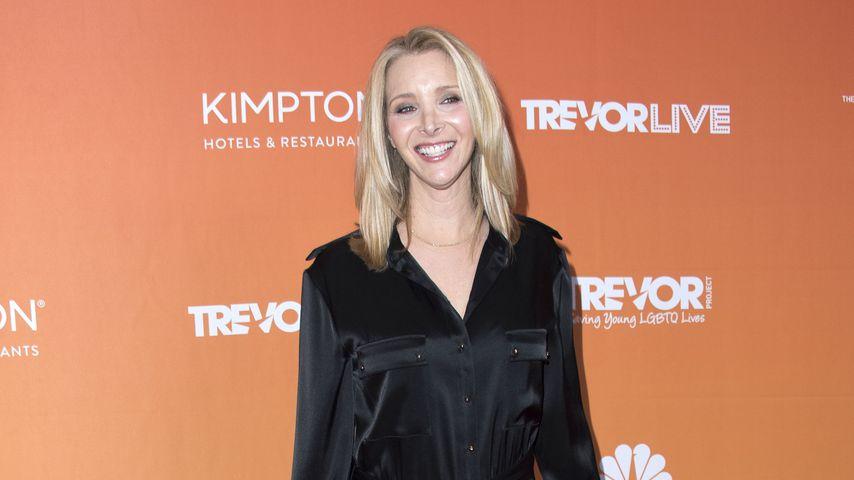 Lisa Kudrow bei einer Veranstaltung in Beverly Hills