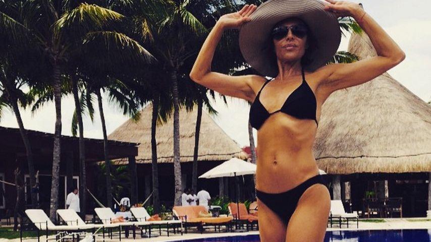 Lisa Rinna: Dieser sexy Bikini-Body ist 51 Jahre alt!