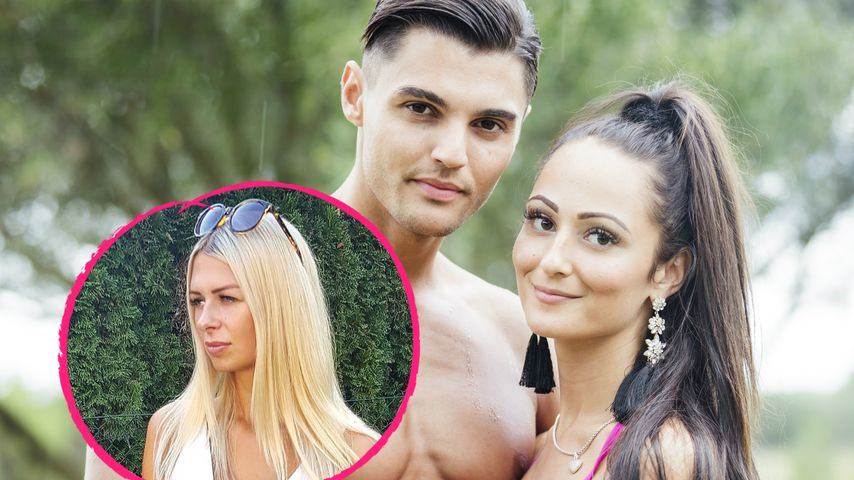 Tracyllino weiß: Lisa hat es nach Yanik-Trennung schwer!