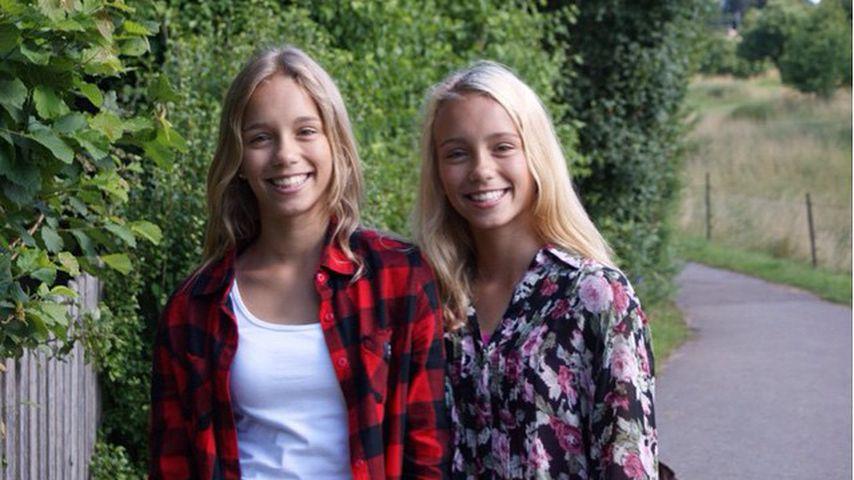Mal was Neues: Lisa & Lena performen jetzt auf Schwedisch!