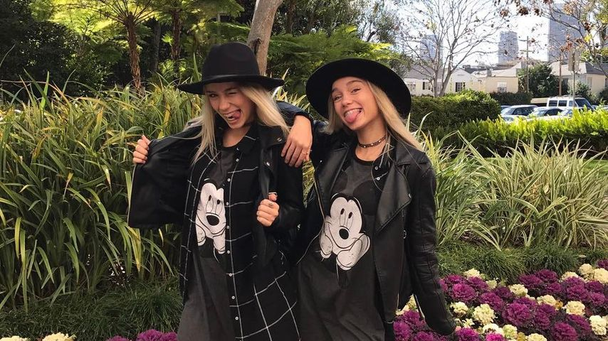 Lisa & Lena in den USA: Sind die Twins bald Hollywood-Stars?