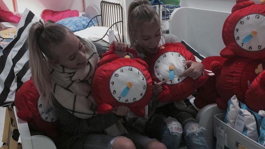 Lisa & Lena: Instagram-Twins knacken die 7-Millionen-Marke