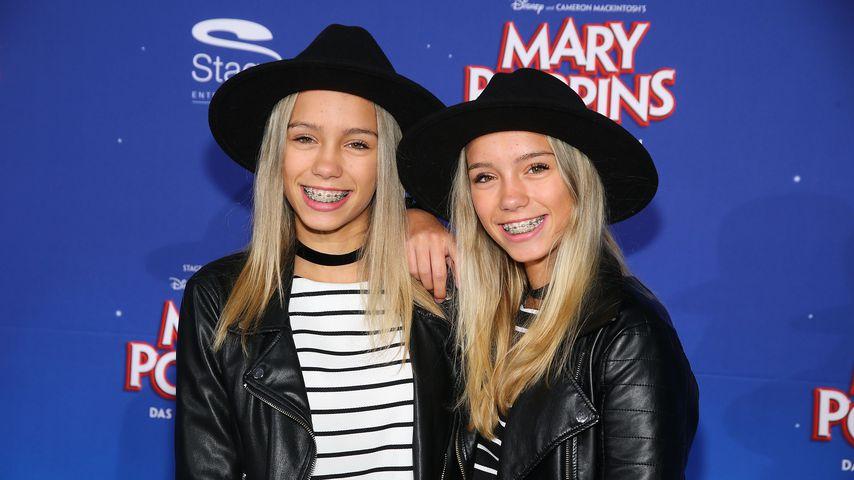 Genau wie Bibi: Lisa & Lena bringen ihre erste Single raus!