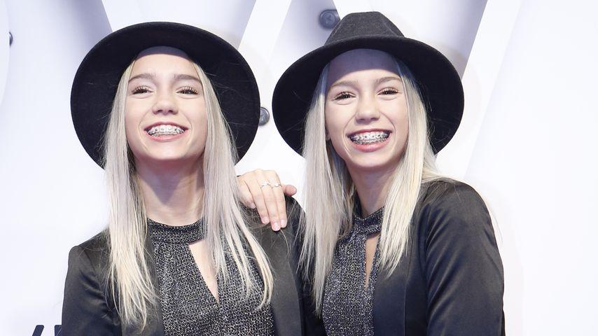 Lisa & Lena: So unterscheiden sich die Musical.ly-Twins!